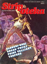 Stripoteka br. 0865
