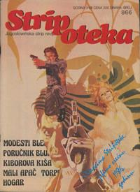 Stripoteka br.0866