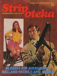 Stripoteka br.0874