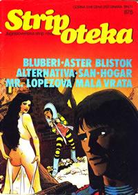 Stripoteka br.0875