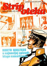 Stripoteka br.0876