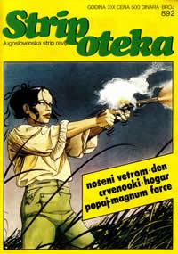 Stripoteka br.0892