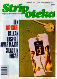 Stripoteka br.0897