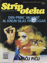 Stripoteka br.0899