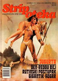 Stripoteka br.0903