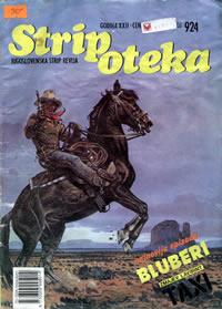 Stripoteka br. 0924