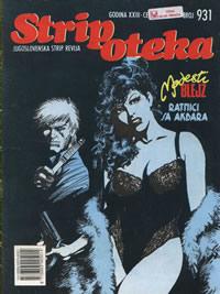 Stripoteka br.0931