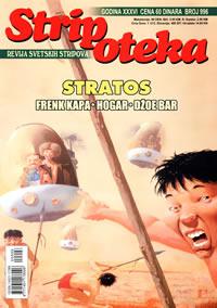 Stripoteka br. 0996