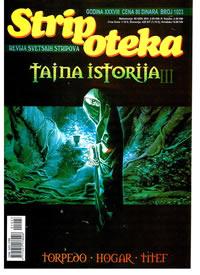 Stripoteka br. 1023