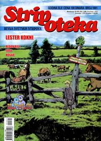 Stripoteka br. 1061