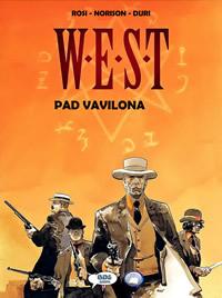 W.E.S.T (1-3)