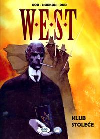 W.E.S.T - Klub Stoleće