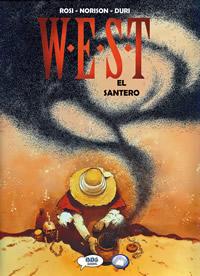W.E.S.T - El Santero