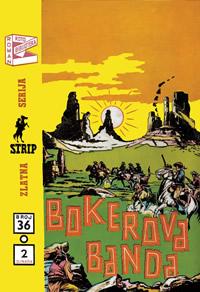 Zlatna Serija br.0036