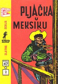 Zlatna Serija br.0047