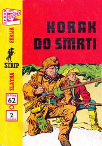 Zlatna Serija br.0062