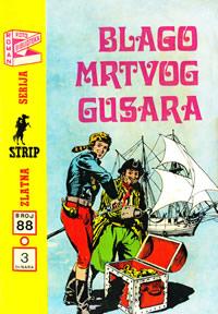 Zlatna Serija br.0088