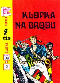 Zlatna Serija br.0089