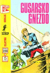 Zlatna Serija br.0220