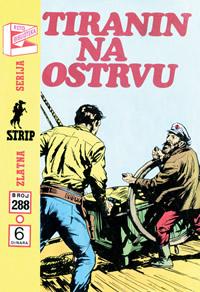 Zlatna Serija br.0288