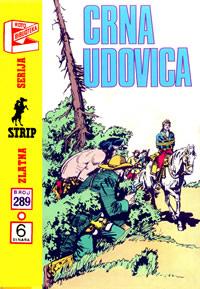 Zlatna Serija br.0289