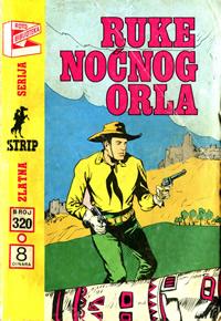 Zlatna Serija br.0320