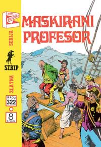Zlatna Serija br.0322