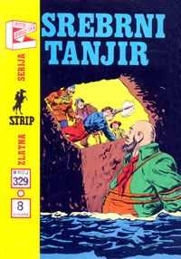Zlatna Serija br.0329