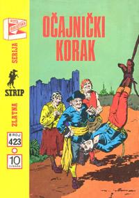 Zlatna Serija br.0423