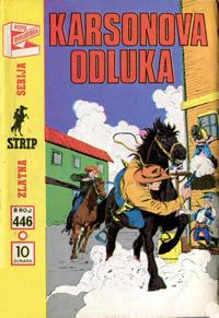 Zlatna Serija br.0446