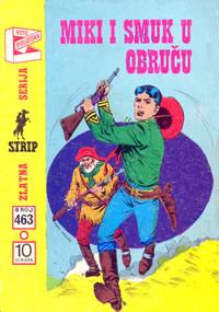 Zlatna Serija br.0463