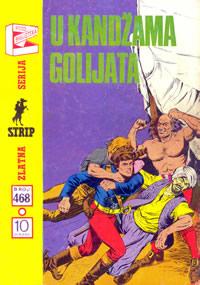 Zlatna Serija br.0468