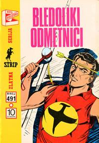 Zlatna Serija br.0491