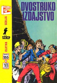 Zlatna Serija br.0555