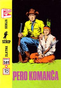 Zlatna Serija br.0581