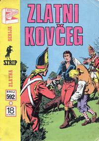 Zlatna Serija br.0592