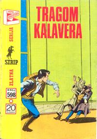 Zlatna Serija br.0598