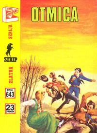 Zlatna Serija br.0643