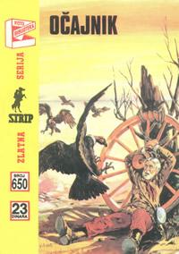 Zlatna Serija br.0650