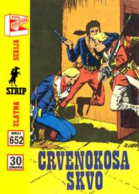 Zlatna Serija br.0652