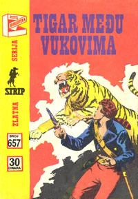 Zlatna Serija br.0657