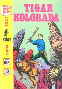 Zlatna Serija br.0686