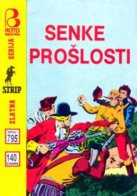 Zlatna Serija br.0795